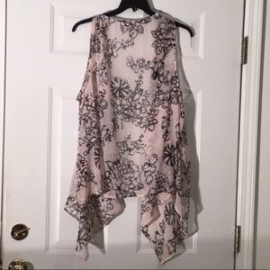 Chico's Other - Very Cute Chicos type vest! 3 (2X) SFH